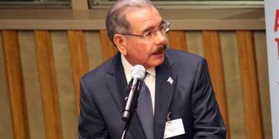 Medina expone frente a la ONU esfuerzos de su gestión sobre Equidad de Género
