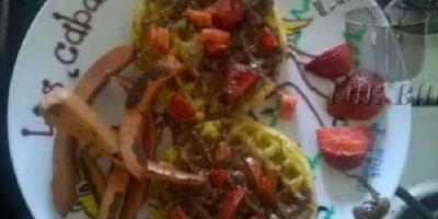 Foto:Vía Instagram/@cookingforbae