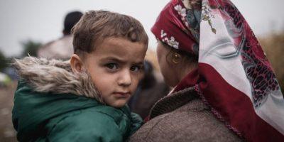"""""""Sin embargo, todos sabemos que el régimen diabólico trató de matar a los dos"""". Foto:Getty Images"""