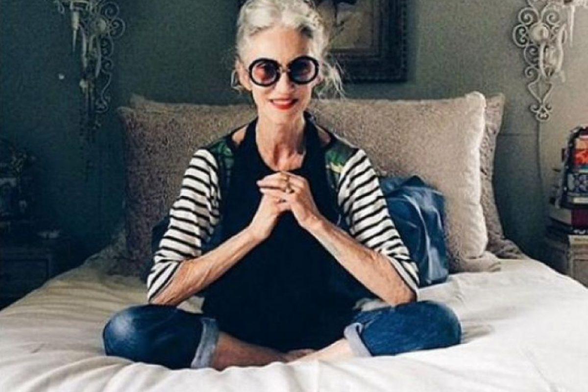 Fashion Foto:Vía Instagram