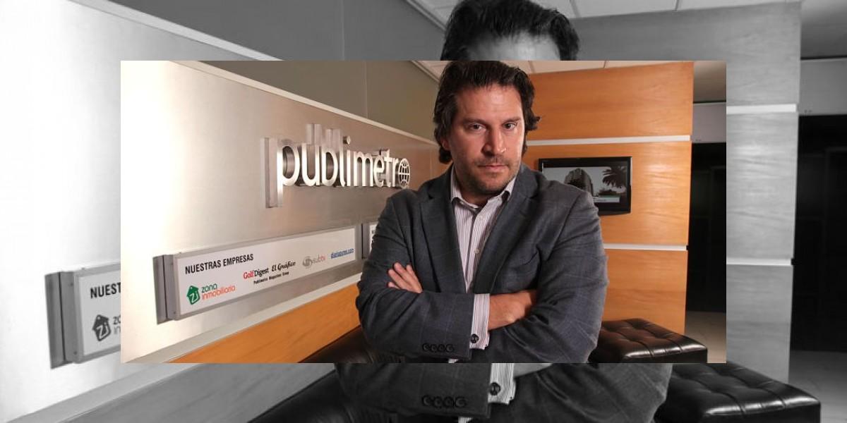"""Juan Romero: """"Esperamos seguir acá nuestro éxito en latinoamérica"""""""