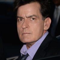 El actor Charlie Sheen Foto:Getty Images