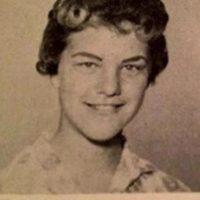 Judy Zipper, una ama de casa fallecida en 1960. Foto:vía twitter.com