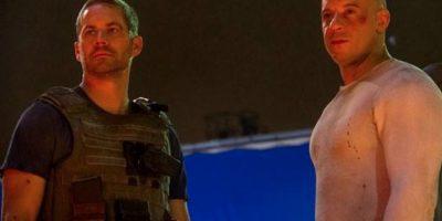 """""""Será la mejor película que jamás hayan visto"""", comentó el actor tras hacer el anunció. Foto:Universal Pictures"""
