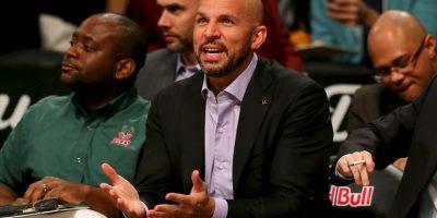 Salió hace seis años con Jason Kidd, actual coach de Milwaukee Bucks de la NBA Foto:Getty Images