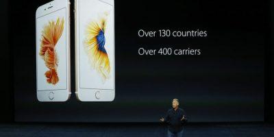 Más países en los próximos meses. Foto:Apple