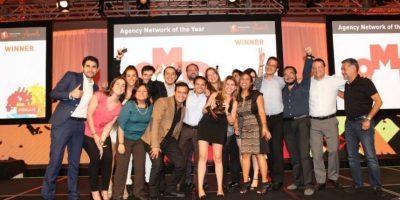 OMD Dominicana gana oro en Festival de Medio de Latam