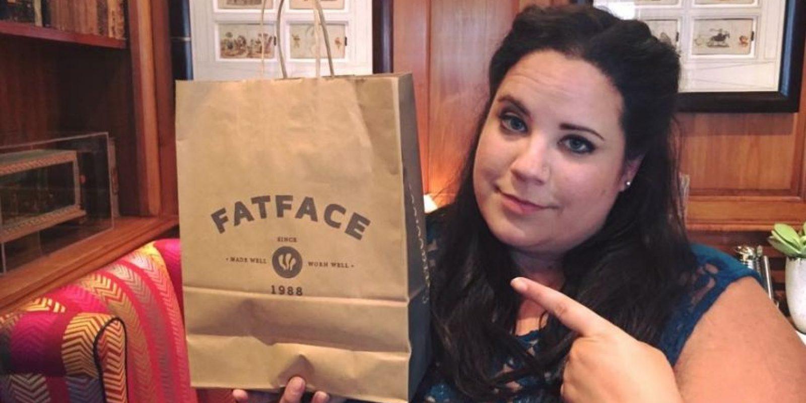 8. Ovario poliquístico. Especialistas indican que la obesidad es un factor que produce este mal en las mujeres. Foto:Vía Facebook.com/whitney.thore