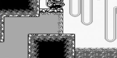 """Wario Land: Supermario Land 3 (1994). En aquella época, """"Wario"""" era un personaje nuevo y tenía poderes increíbles. Foto:vía Press the Buttons"""