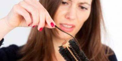 3. Evitar peinados que traccionen fuertemente el cabello. Foto:Tumblr