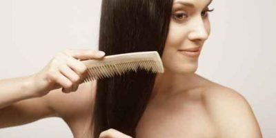 4. En caso de iniciar con caída de cabello, acudir con un dermatólogo. Evitar la automedicación. Foto:Pinterest