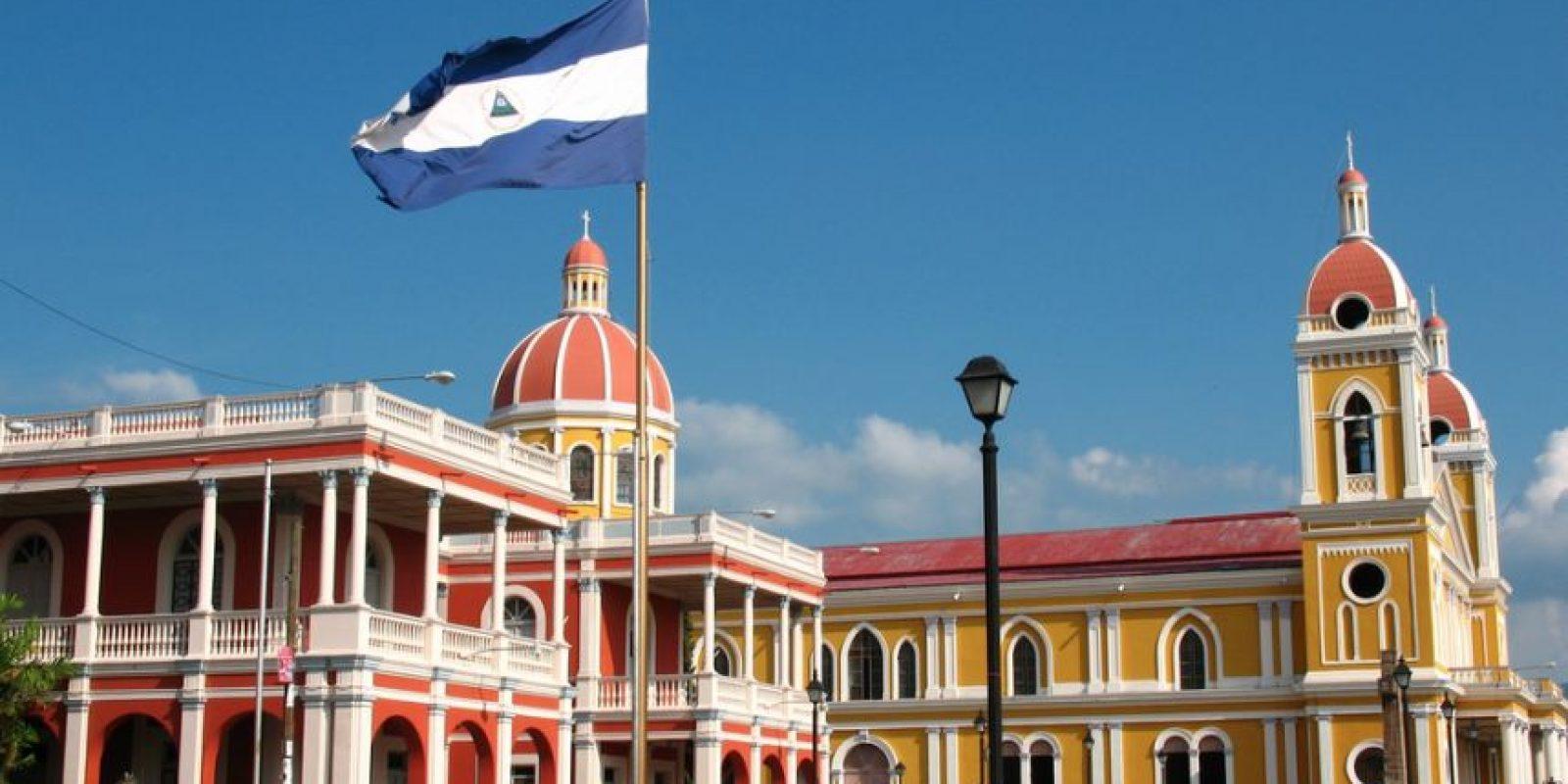 Bogotá acusa a Managua de hacerse víctima. Foto:Vía Wiki