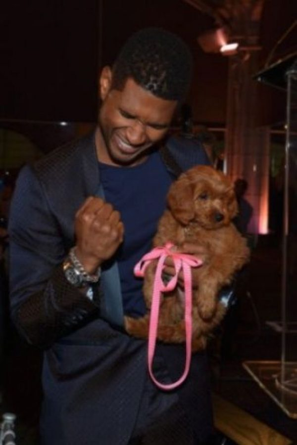 Usher Foto: Getty Images