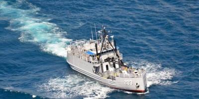 La Armada detiene a 20 personas que pretendían viajar a Puerto Rico