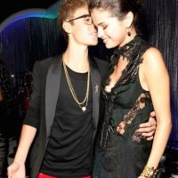 """No te enamores"" Foto:Getty Images"