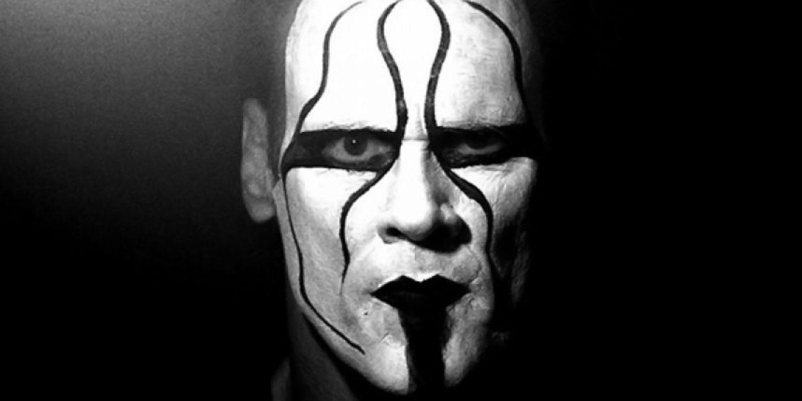 4 veces Campeón Mundial Peso Pesado de la TNA Foto:WWE