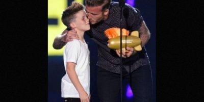 Cruz Beckham Foto: Getty Images