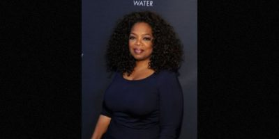 Oprah Winfrey Foto:Getty Images