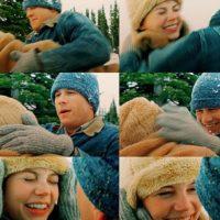 """Heath Ledger y Michelle Williams se conocieron en las grabaciones de la película """"Secreto en la Montaña"""" Foto:vía instagram.com/heathcliffandrewledger"""