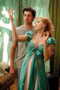 """""""Encantada"""" es una cinta producida por Walt Disney Pictures en el año 2007 y dirigida por Kevin Lima. Foto:Disney"""