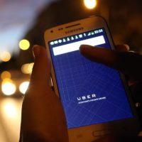 Uber da facilidades a sus usuarios para que viajen. Foto:Getty Images
