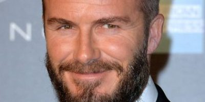 David Beckham reconoció que tiene problemas con Victoria Beckham