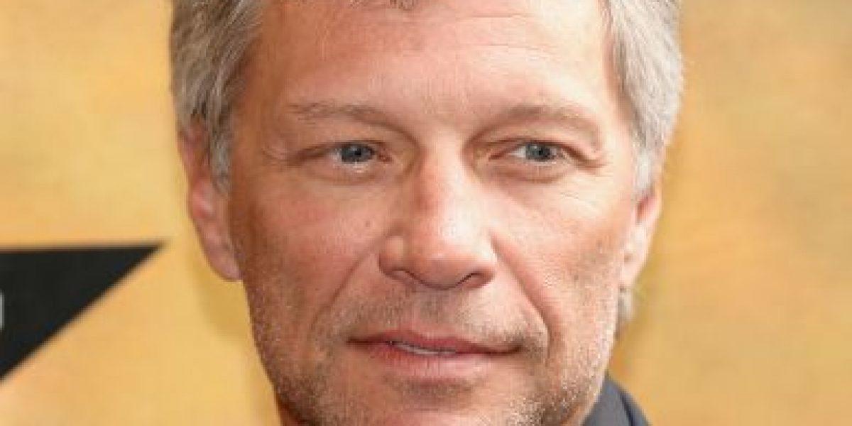 Bon Jovi vuelve a cancelar su presentación, pero ahora en Taiwán