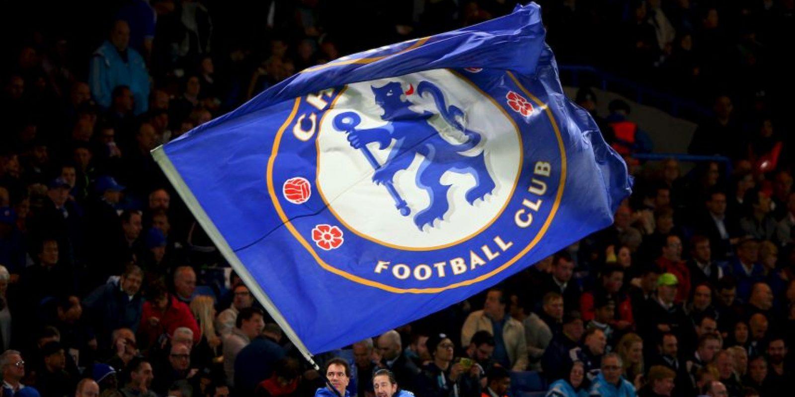 Chelsea continúa su participación en la Champions League con la visita al Porto. Foto:Getty Images