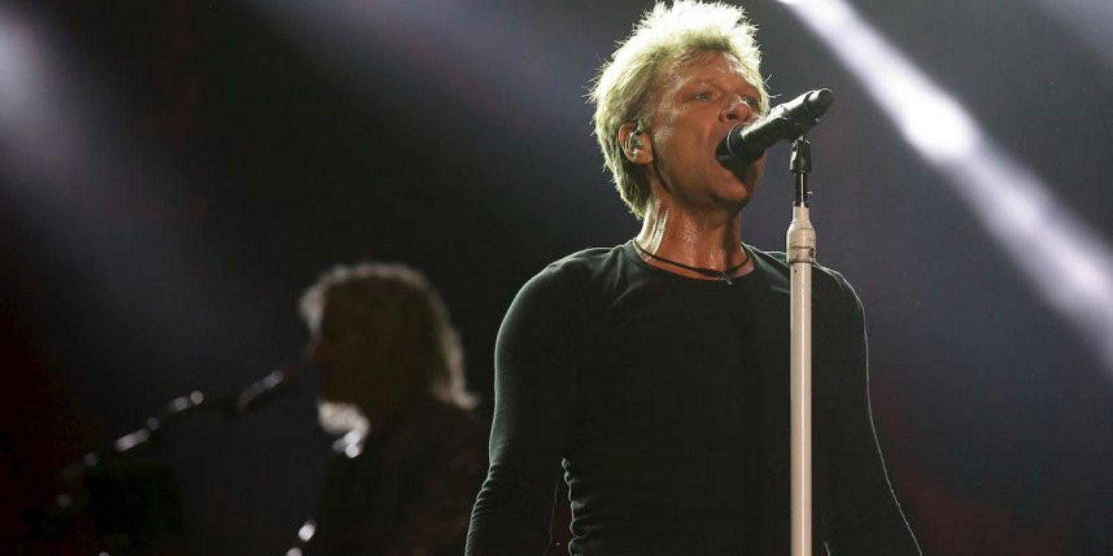 """""""No tenemos palabras para expresar nuestra tristeza por la cancelación"""", señaló """"Live Nation"""", promotora de los conciertos, a través de un comunicado. Foto:Getty Images"""