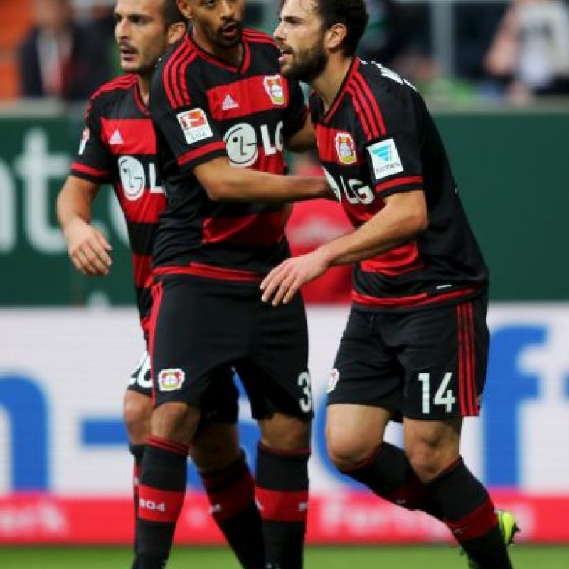 Bayer Leverkusen Foto: Getty Images