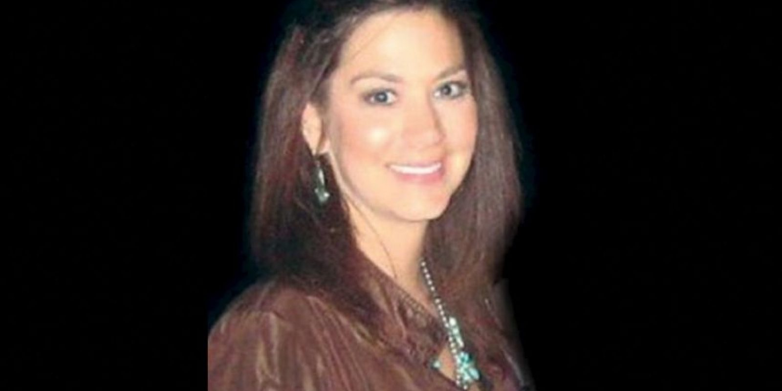 Ashlee Tillard, de 34 años. Se le retiró la licencia para impartir clases en Estados Unidos Foto:Douglas Budget