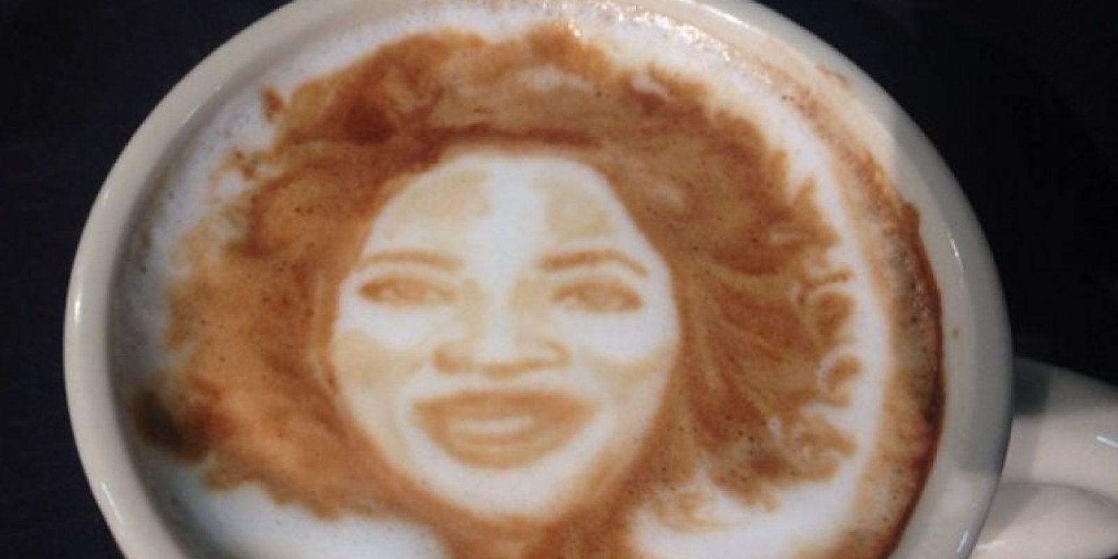 Oprah Winfrey Foto:Vía Instagram @baristart
