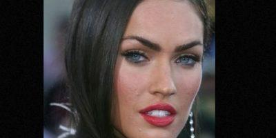 Megan Fox Foto:vía Getty Images