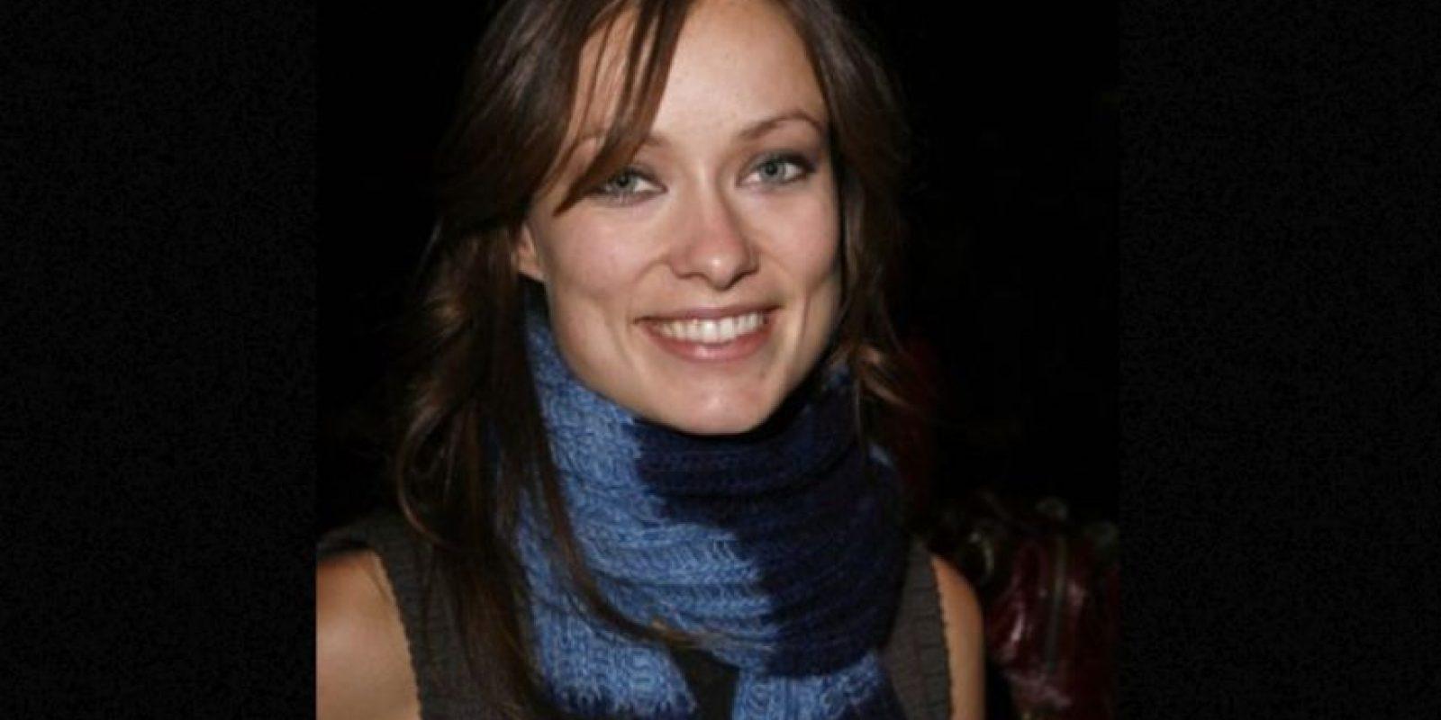 Olivia Wilde Foto:vía Getty Images