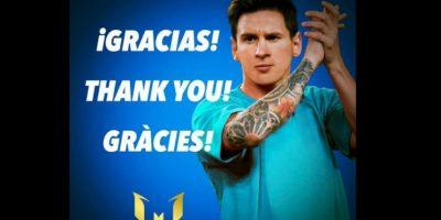 """Hermano de Messi denuncia que habrá presión en la recuperación de la """"Pulga"""""""