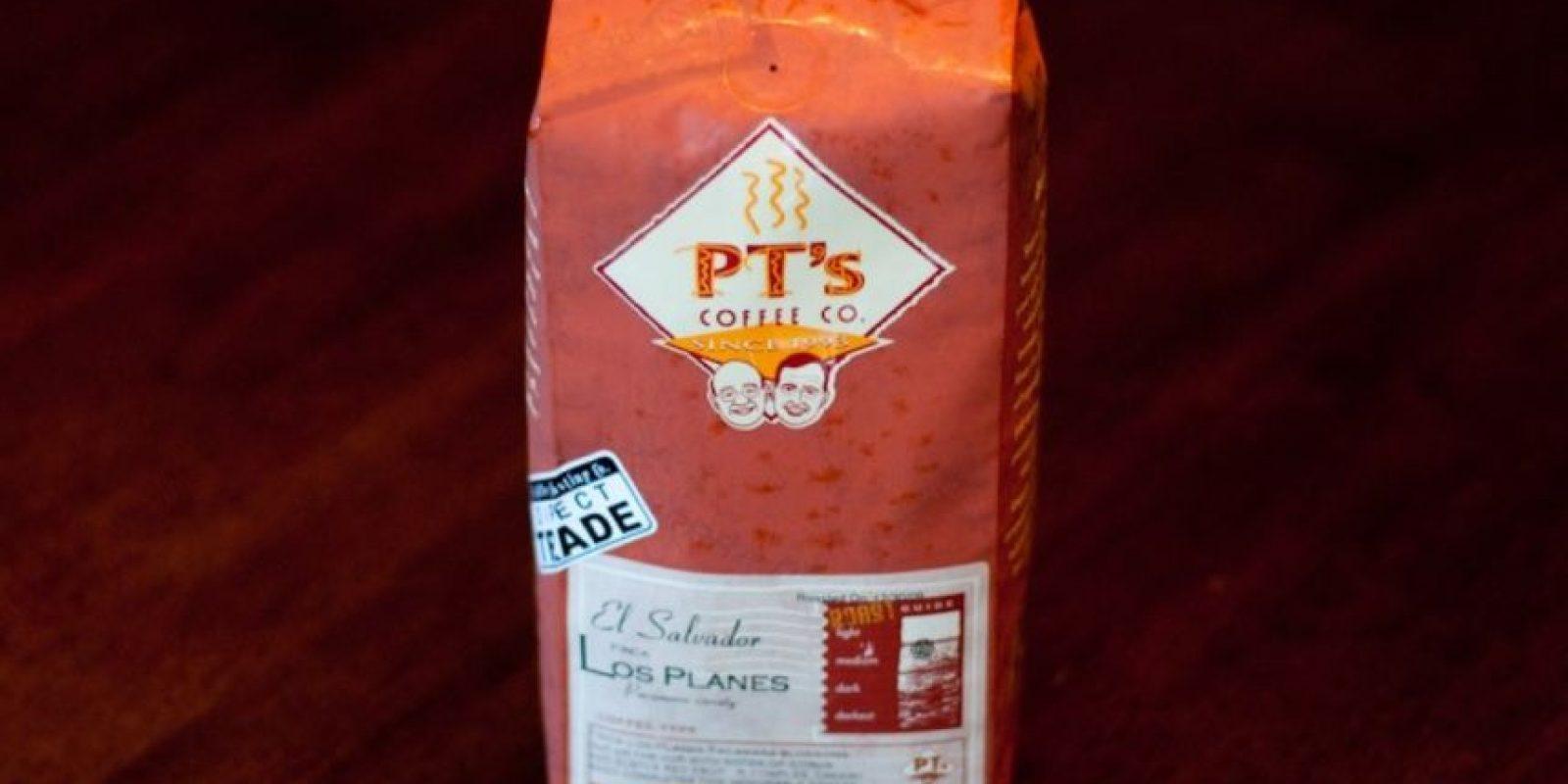 El café de Los Planes, de El Salvador, también tiene injertos y cuesta 39 dólares la libra. Foto:vía Hacienda Los Planes