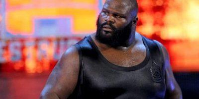 """El """"Hombre más fuerte del mundo"""" tiene 44 años Foto:WWE"""