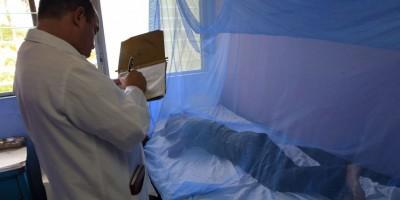 El dengue, más mortal en RD que en otros países