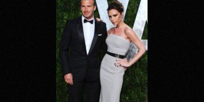 ¿Cuánto vale la familia de Victoria y David Beckham? 712 millones de dólares. Foto:Getty Images