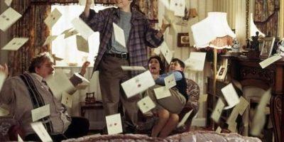 Los estudios Warner de Londres darán una cena en el set del Gran Comedor de Hogwarts el próximo 3 de diciembre. Foto:Warner Bros