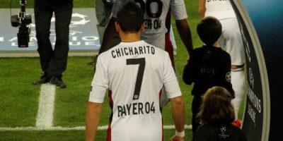 No pudo anotar para su equipo. Foto:Ramón Mompio