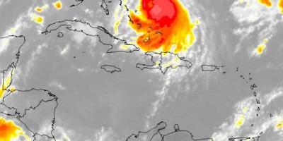 Huracán Joaquín no representa peligro para República Dominicana