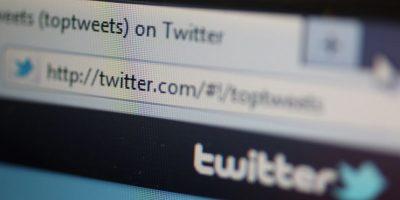 Katy Perry es la usuaria con más seguidores al rebasar los 75 millones. Foto:Getty Images