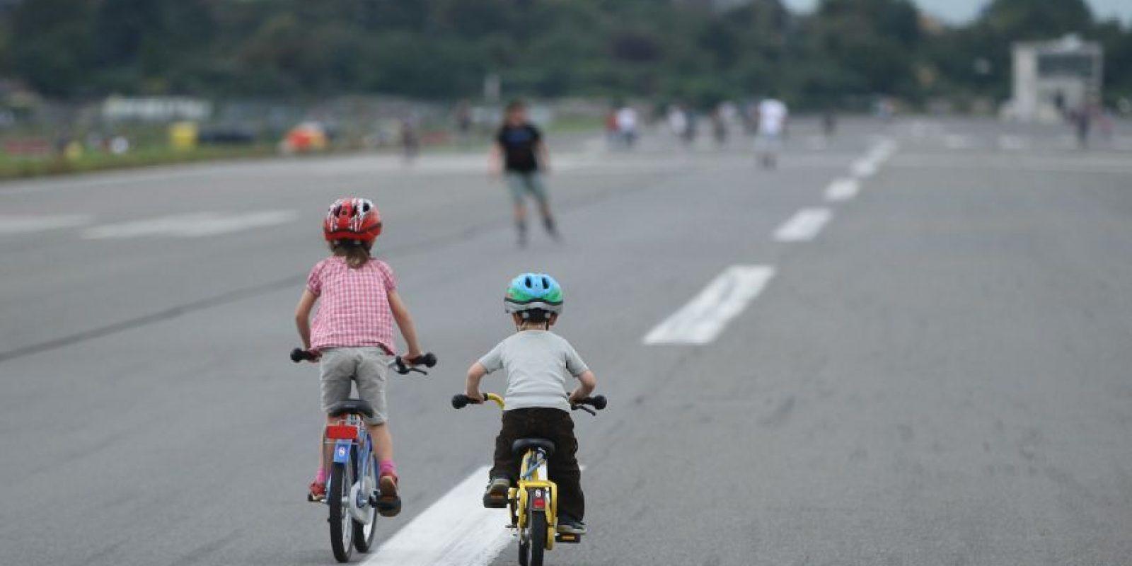 3.- No publicar diario algo relacionado con los hijos. En ocasiones, esa información no le interesa a sus contactos Foto:Getty Images