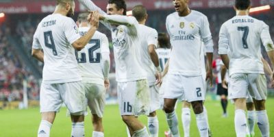 En vivo Champions: Malmö vs. Real Madrid, los
