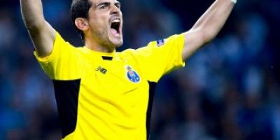 Iker Casillas y el récord que destrozó en la Champions League