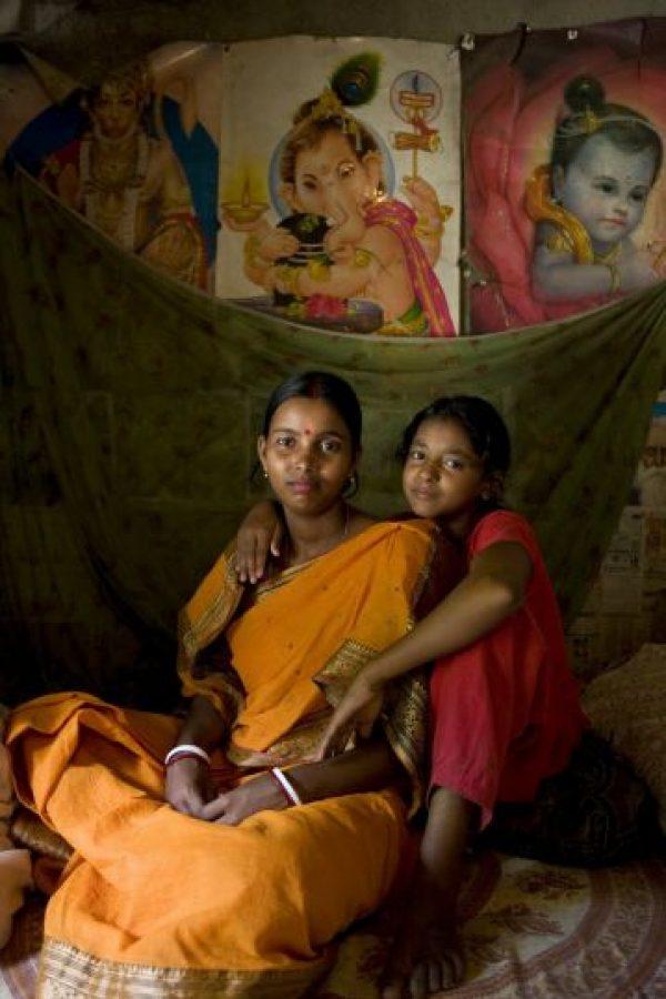 Otro nombre es Prishni (nube de lluvia), que representa el sentido benéfico de la lluvia Foto:Getty Images