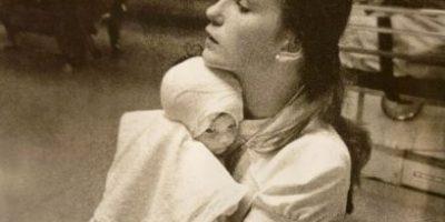 Conmovedor reencuentro de mujer con enfermera que le salvó la vida 20 años atrás
