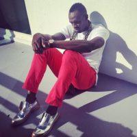 """""""(Mi entrenador) Me quiso prohibir tener sexo. Pero si le hubiera hecho caso, me habría vuelto loco"""", detalló. Foto:Vía instagram.com/usainbolt"""