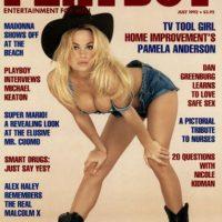Foto:Playboy